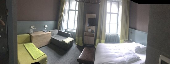 Hotel Saint Shermin: photo0.jpg