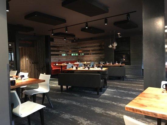 Spur Restaurant & Bar: photo4.jpg