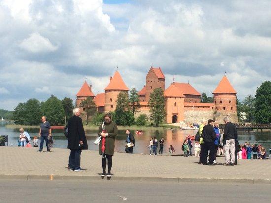 Trakai, Lithuania: photo0.jpg