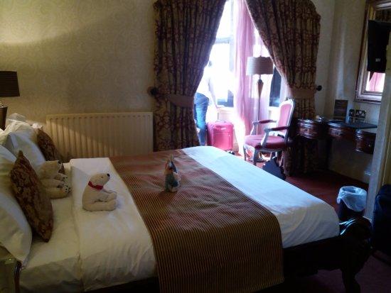 キャッスルホテル Picture