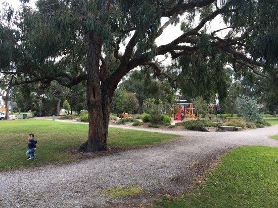 Tunstall Park