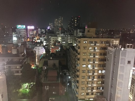 Candeo Hotels Ueno-Park : photo1.jpg
