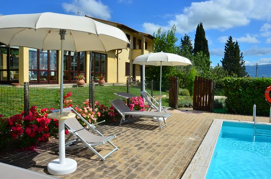 Cannara, Ιταλία: Relax nel verde