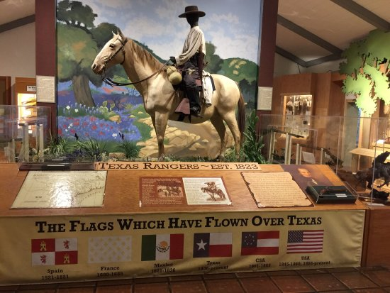 Texas Ranger Hall of Fame and Museum: photo2.jpg