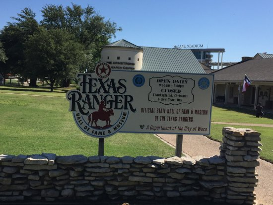 Texas Ranger Hall of Fame and Museum: photo4.jpg