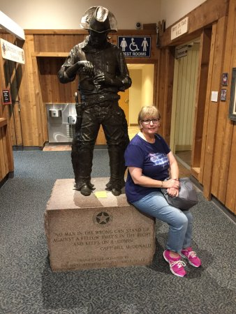 Texas Ranger Hall of Fame and Museum: photo5.jpg