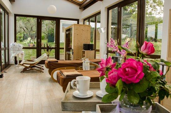 Cannara, Ιταλία: Altrove Country Spa, la tua pausa di benessere