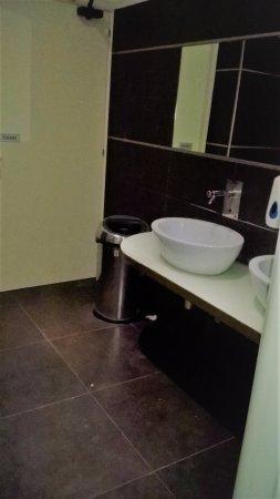 Bagno foto di locanda dei matteini roma tripadvisor - Bagno vignoni locanda ...