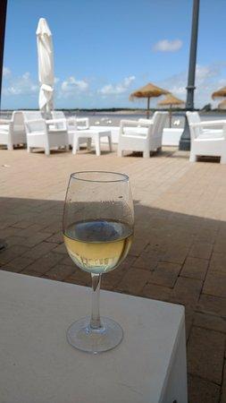Sanlucar de Barrameda, İspanya: Wine