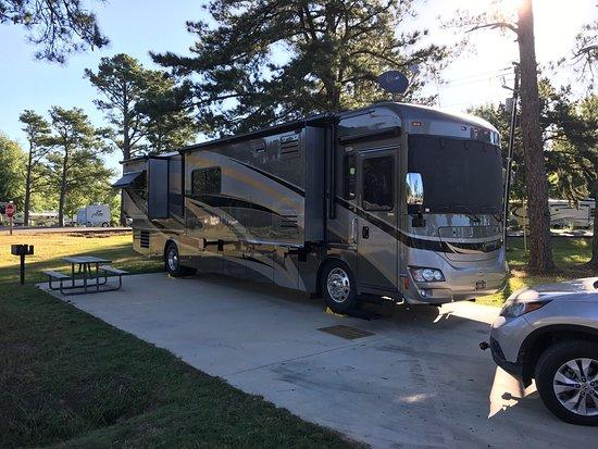 Timberlake Campground: photo0.jpg