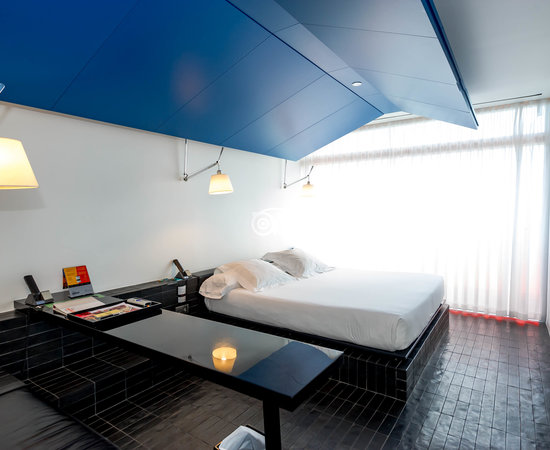 HOTEL PUERTA AMERICA $95 ($̶1̶8̶6̶) - Updated 2018 Prices \u0026 Reviews - Madrid Spain - TripAdvisor : silken-hotel-puerta-america-madrid - designwebi.com