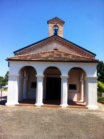 Oratorio di Santa Croce - Santa Croce di Azzano Decimo