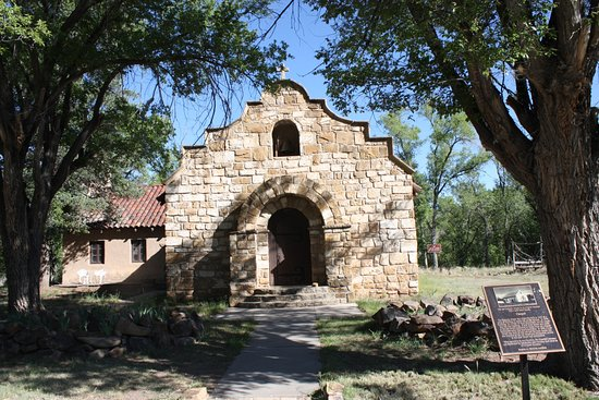 Fort Stanton Historical Site