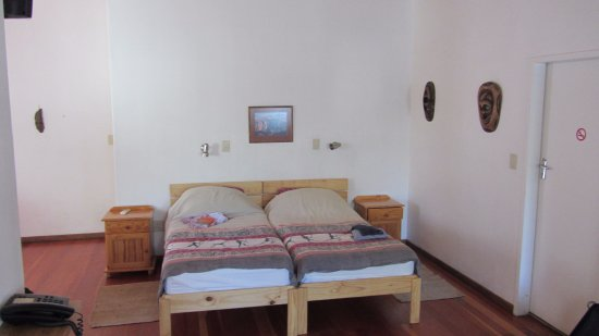 Tamboti Guest House Picture