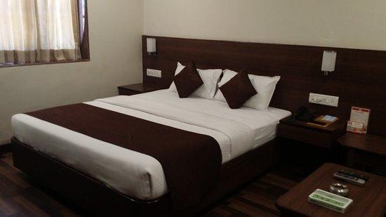 Hotel Rosewood Foto