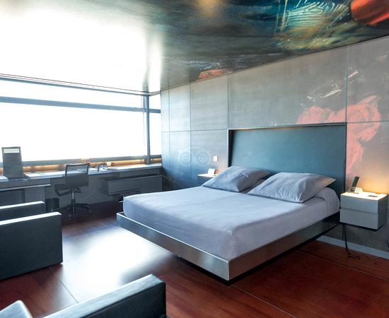 Silken Puerta America Updated 2017 Hotel Reviews Price
