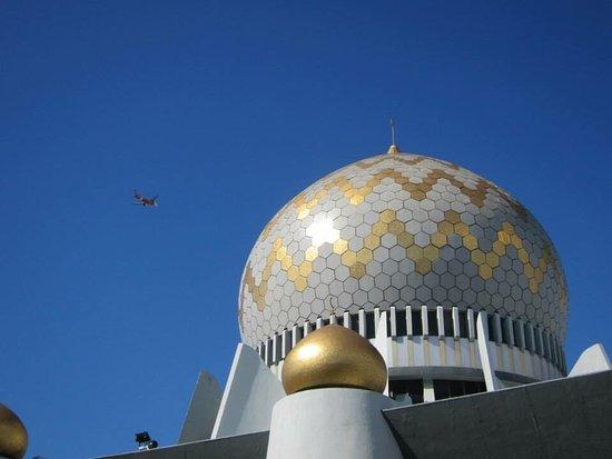 Sabah State Mosque (Masjid Negeri Sabah): photo1.jpg
