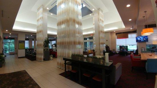 Hilton Garden Inn Columbus Dublin Ohio Hotel