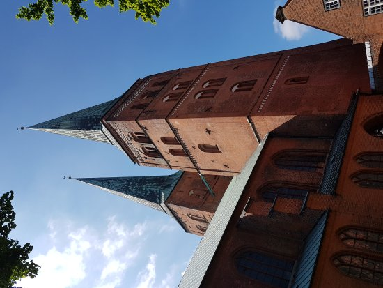 Lubeck Cathedral: 20170526_120128_large.jpg