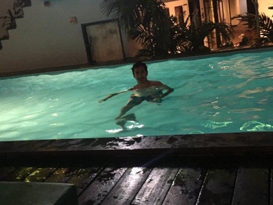 Pinnacle Lumpinee Park Hotel: Room-Roof Top Pool-❤️