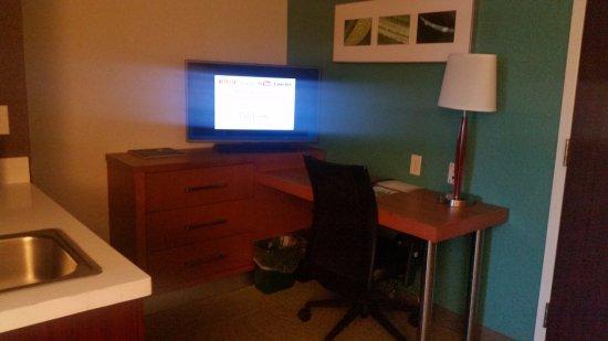 SpringHill Suites Boca Raton: Room