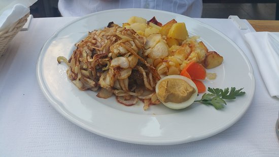 Restaurant Santo: sehr sehr lecker ❤
