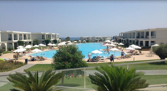 Levante Beach Resort