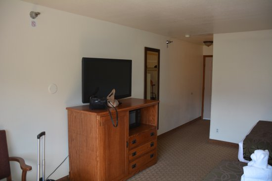 Best Western By Mammoth Hot Springs Photo