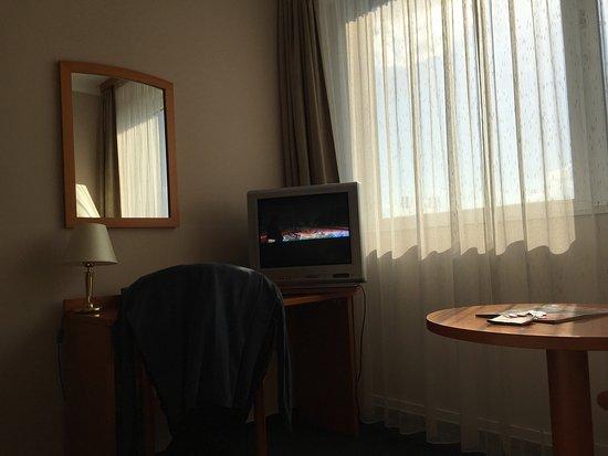 Orea Hotel Pyramida: photo2.jpg