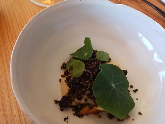 Poio, Spain: Verduras estofadas, apionabo...