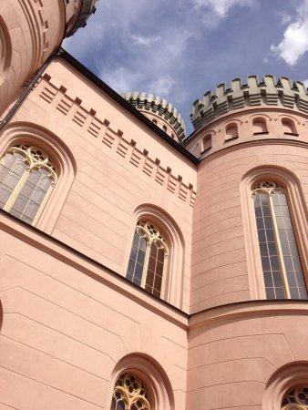 Jagdschloss Granitz: photo1.jpg