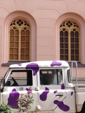 Jagdschloss Granitz: photo2.jpg