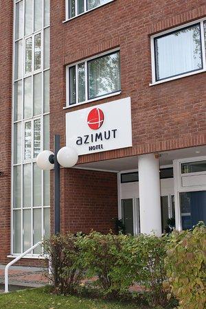 Azimut Hotel Berlin City South Bewertungen Fotos