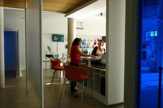 Espace accueil photo de office de tourisme d 39 ajaccio ajaccio tripadvisor - Ajaccio office de tourisme ...