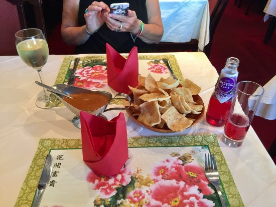 Badhoevedorp, Paesi Bassi: Sun Wing - Appetizer