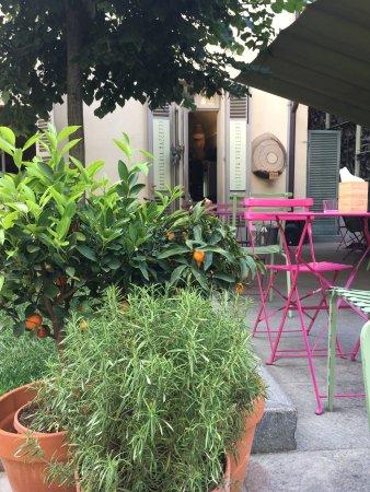 Caffetteria Mazzetti-billede