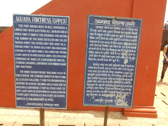 Sinquerim, Indien: Notice