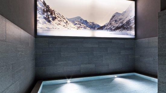 Bagno giapponese fotograf a de qc terme dolomiti pozza - Bagno giapponese ...