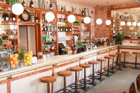 Cafe Murillo, Мадрид - фото ресторана - Tripadvisor
