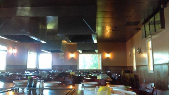 Suffolk, VA: Sapporo Japanese Steak HSE