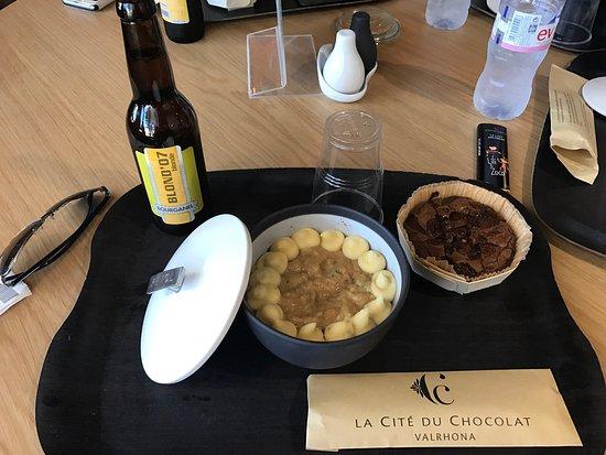 Cite du Chocolat Valrhona: photo5.jpg