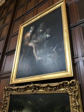 Folger Shakespeare Library: classic