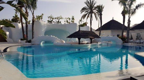 Obraz Hotel Suite Albayzin del Mar