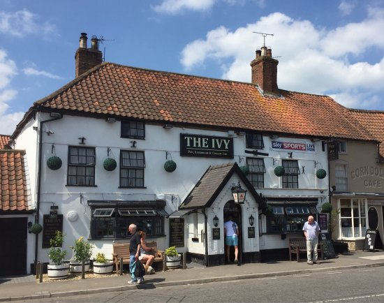 Wragby, UK: photo0.jpg