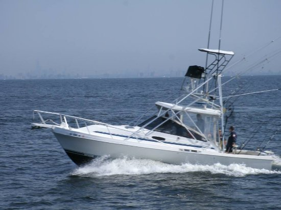 Double Down II Sport Fishing Charters