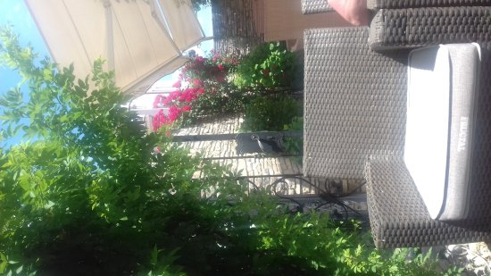 Gardens Club & Restaurant : 20170517_141536_large.jpg