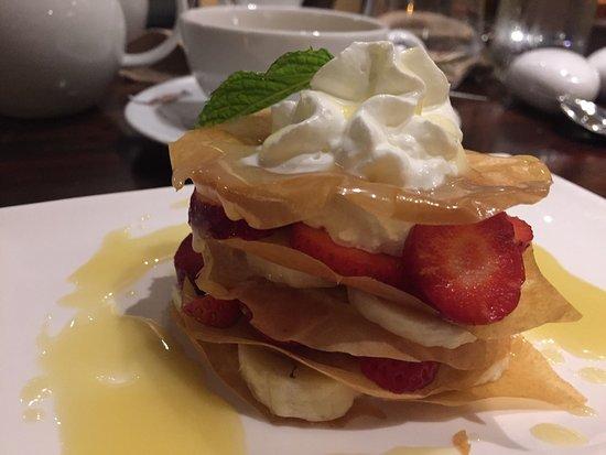 Restaurante O Marinheiro : Enkele gerechtjes