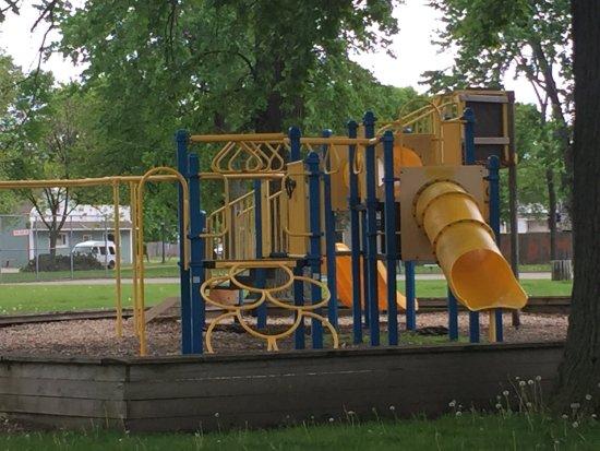 Bay City, Мичиган: Roosevelt Park