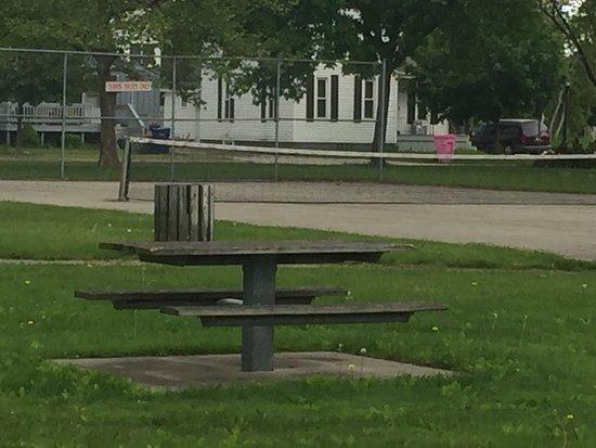 Bay City, ميتشجان: Roosevelt Park