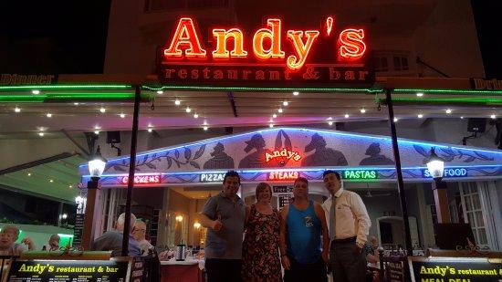 Andy U0026 39 S Apart Hotel  Marmaris  T U00fcrkiye